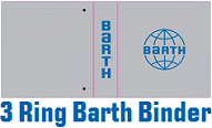 Barthmobile.com CD